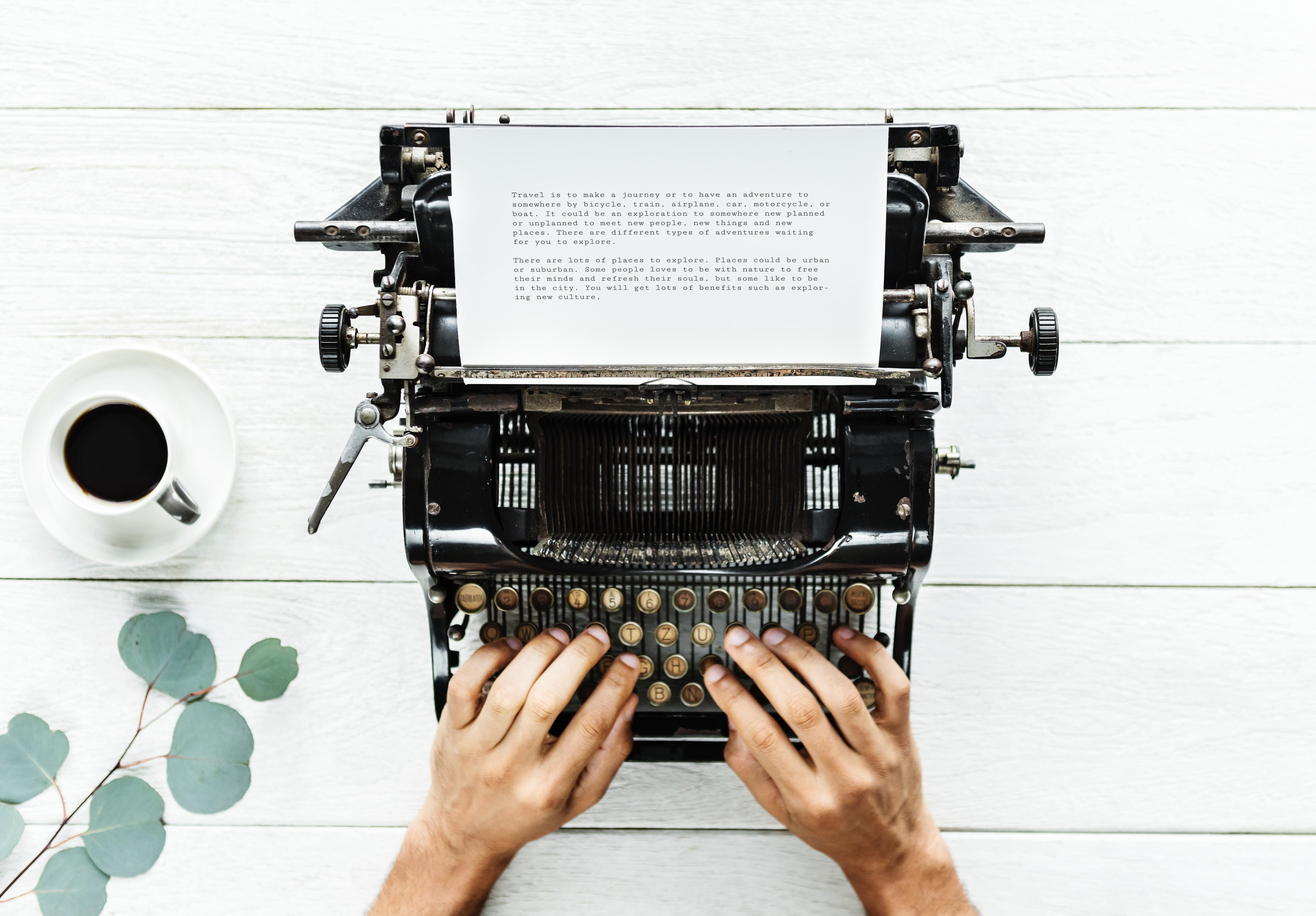 Write your content - Matara